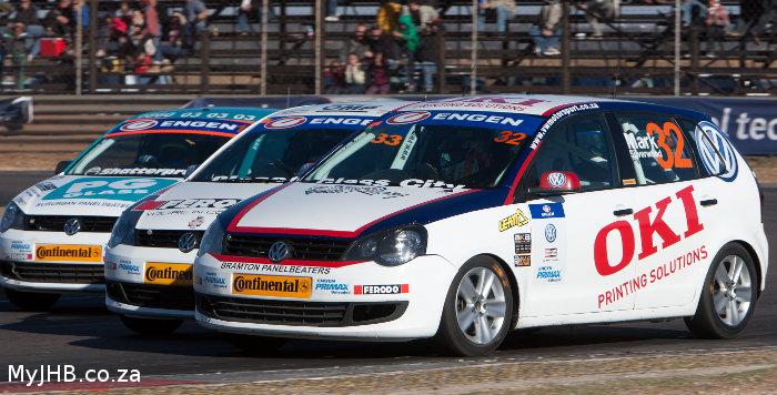2013 Engen Volkswagen Cup Round 7