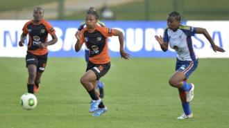 Amanda Dlamini