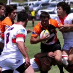 New-look UJ aiming for sevens glory
