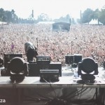 Bastille's biggest headline gig to date