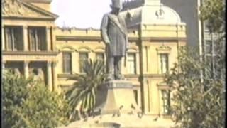 South Africa 1984 Pretoria and Johannesburg