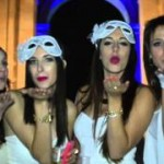 Le Diner en Blanc – Johannesburg 2013, Official Video