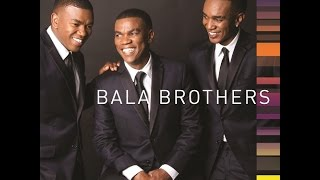 Bala Brothers: debut album live from Johannesburg's Lyric Theatre