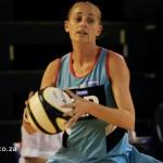 Ex-Protea new UJ netball coach