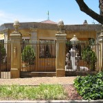 JHB Image: Pretty house in Melville, Joburg