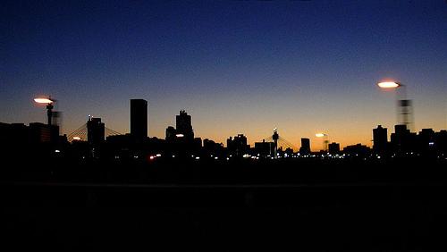 Jhb image johannesburg skyline at sunrise johannesburg thecheapjerseys Images