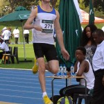 UJ Paralympian ready for disabled world champs