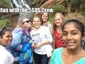 Having fun with the 5SOS Fam at the Walter Sisulu Botanical Gardens