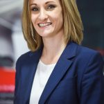 Lisa Mallett recognised for industry excellence