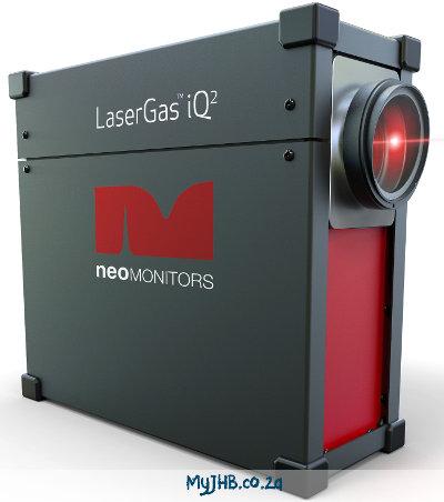NeoMonitors LaserGas iQ2