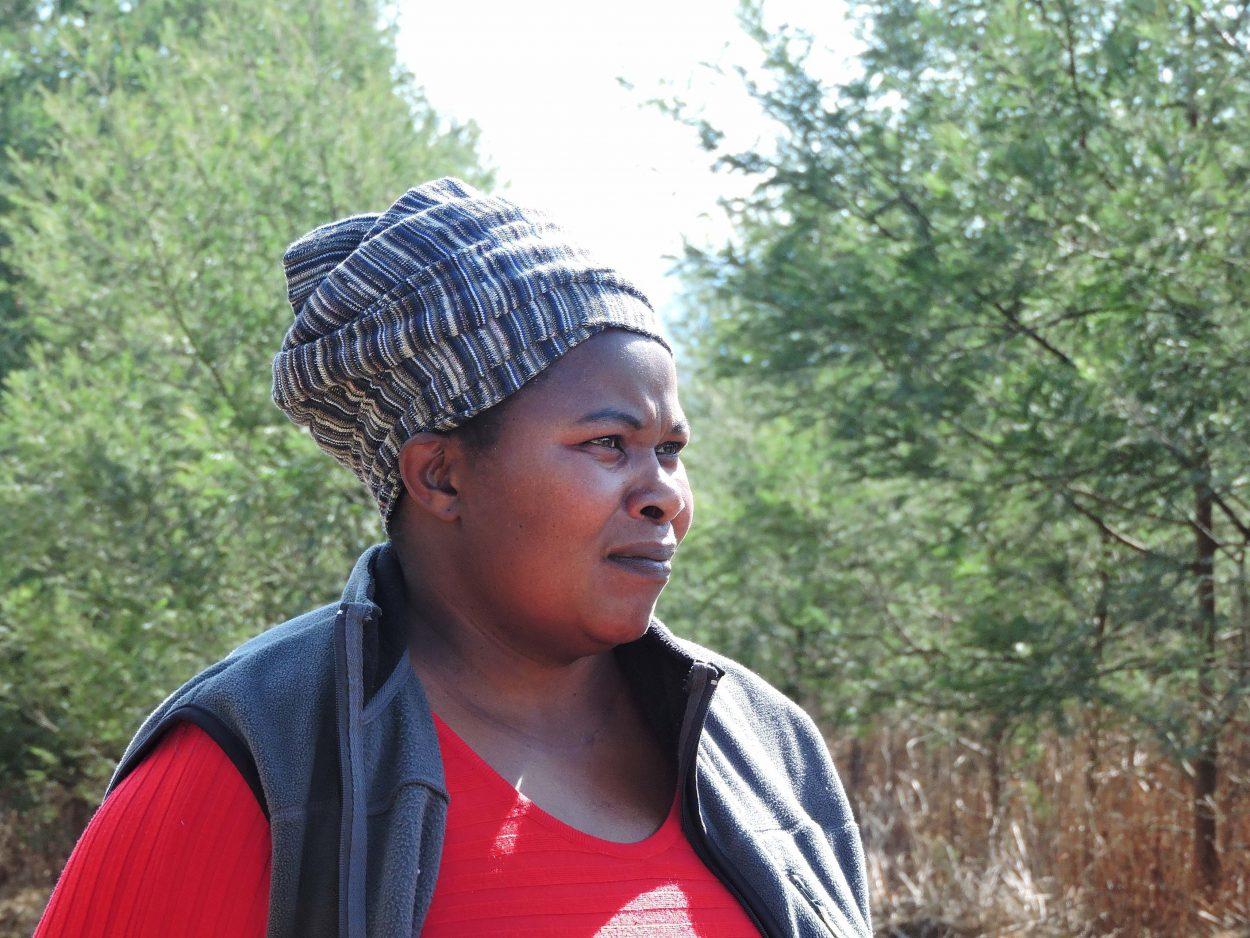 Maureen Mdunge